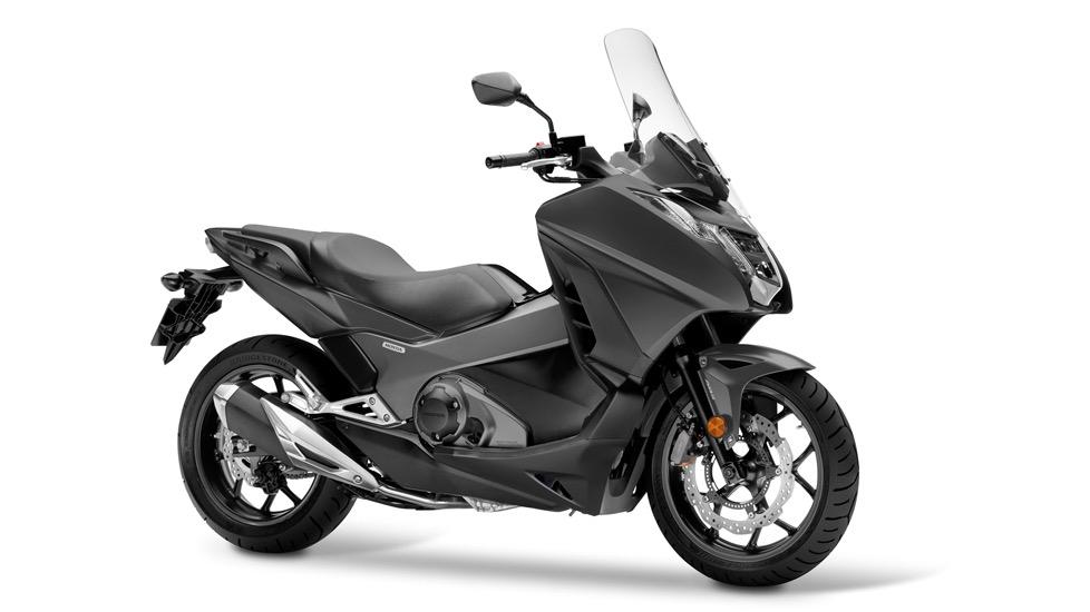 Scooter Honda Integra 750 - 2016