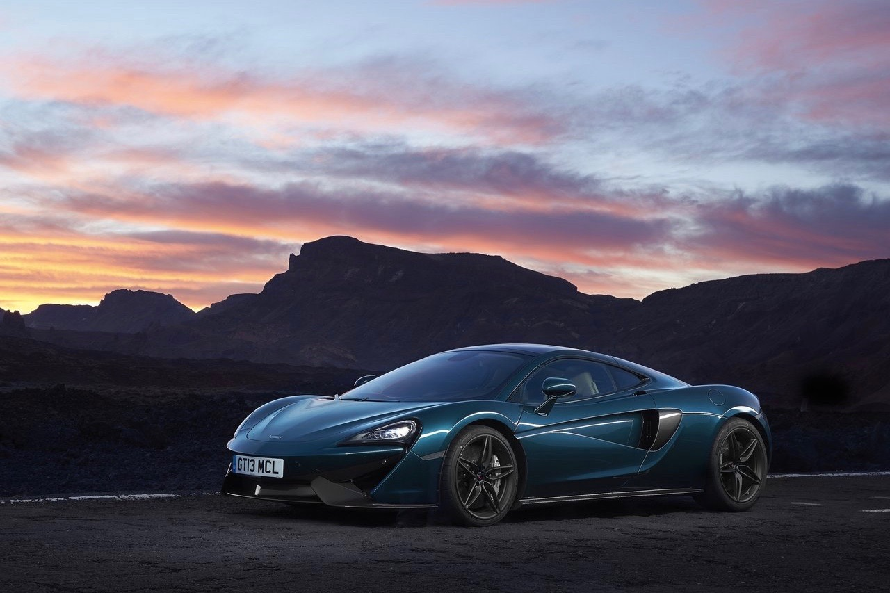 mclaren 570 gt c 39 est l 39 actualit automobile. Black Bedroom Furniture Sets. Home Design Ideas