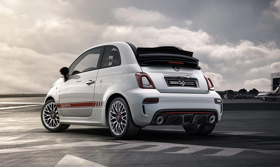 abarth 595 c 39 est l 39 actualit automobile. Black Bedroom Furniture Sets. Home Design Ideas