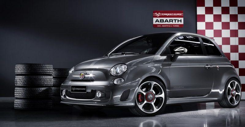 Abarth 595, puissance et élégance à l'italienne