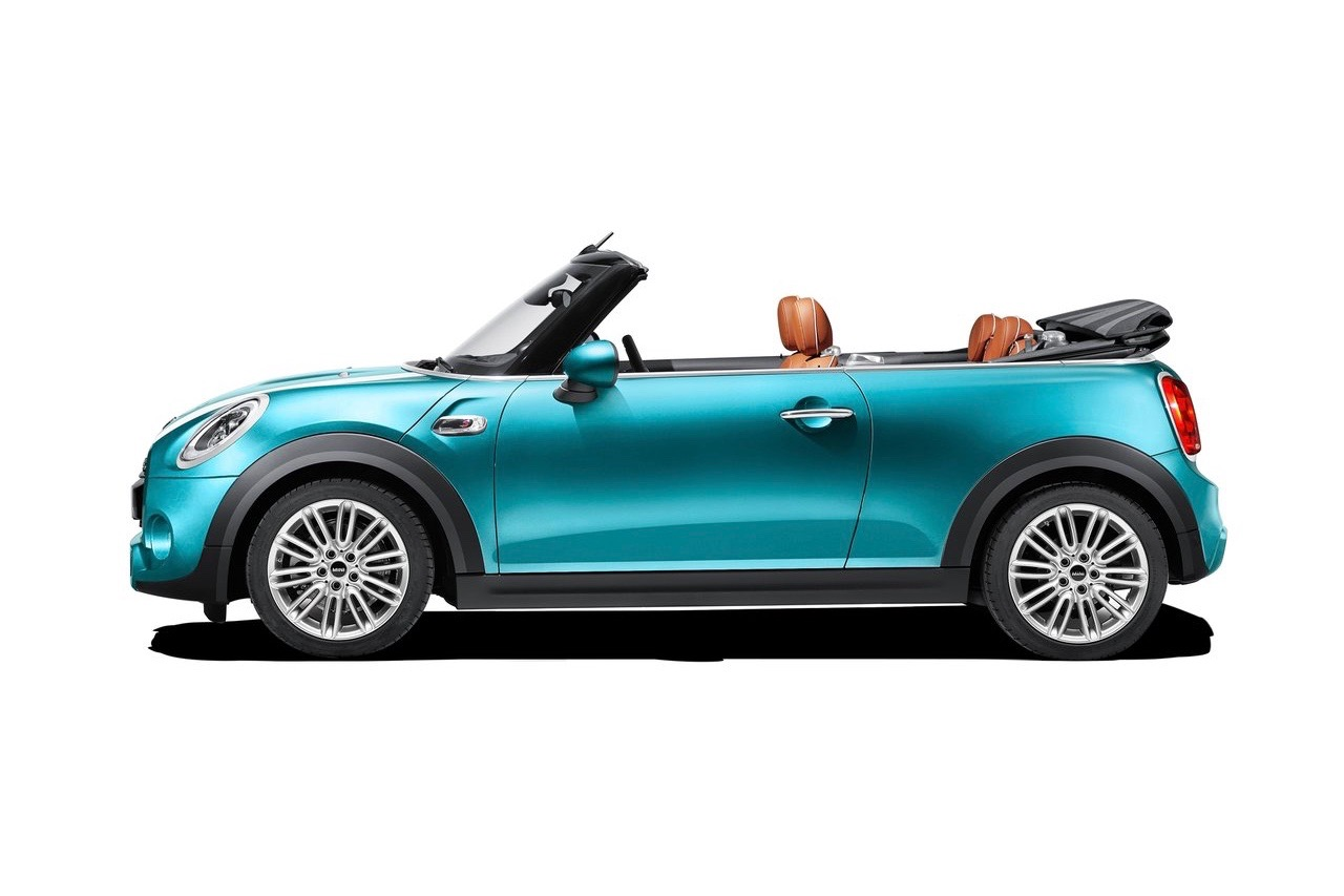 mini cabriolet c 39 est l 39 actualit automobile. Black Bedroom Furniture Sets. Home Design Ideas